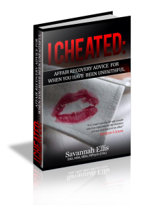 Affair Recovery Advice for the Unfaithful partner & for Affair Prevention.