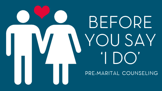 premarital relationship assessment