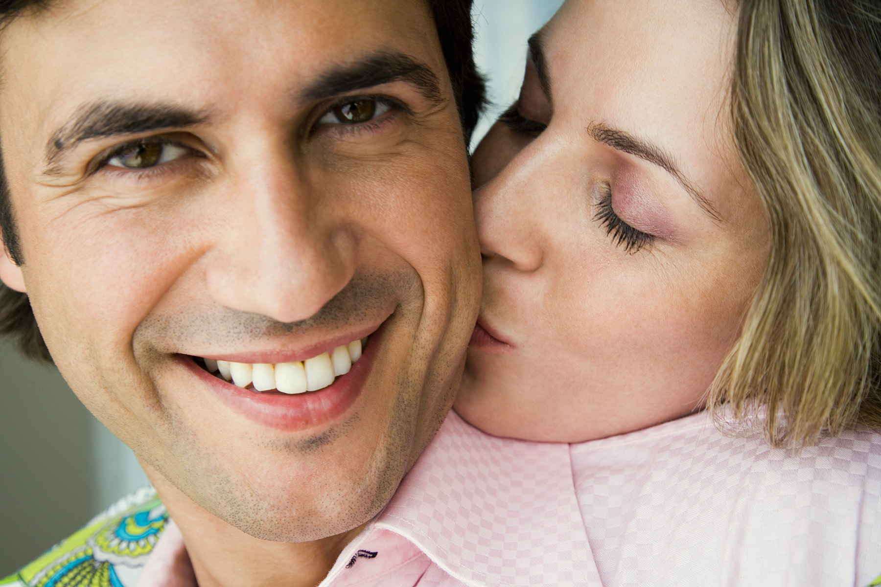 This is the BLUEPRINT for relationship happiness in 2015