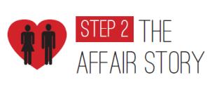 Affair story