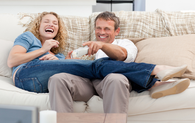 Movie Therapy: 10 TV Shows That Help Couples Thrive!